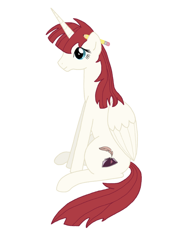 Princess Faust is BEST PONY by FiMStargazer