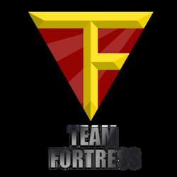 QuakeWorld Team Fortress Logo by FiMStargazer