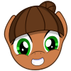 Emote - Faithful Cheer by FiMStargazer
