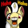 Emote - Das Funny to me! by FiMStargazer