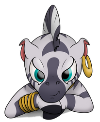 Friendly Reminder, Zecora IS best pony!