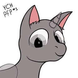 Commission Pose - YCH Pose 1 Profile Picture