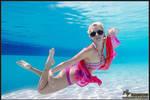 Underwater shades