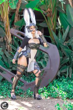 Fran Final Fantasy XII