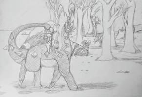[SO] Snowfield rides