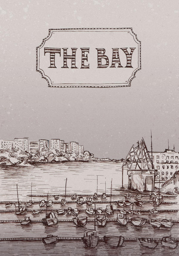 The bay by Nisato