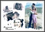 Buffy Postcard