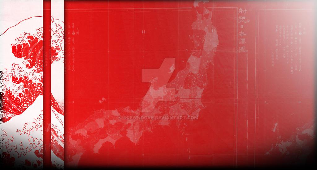 japanese powerpoint backgrounddrewndove on deviantart, Powerpoint templates