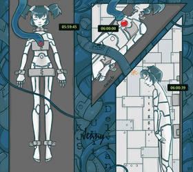 Jenny's Tale 01 by Kurachika