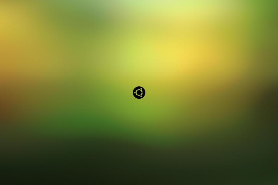 Ubuntu Wallpaper 01 by vaccieaux