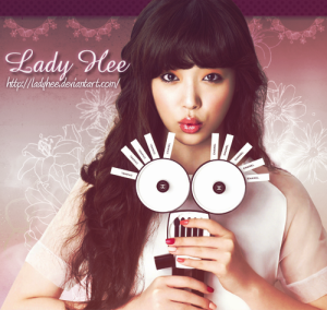 LadyHee's Profile Picture