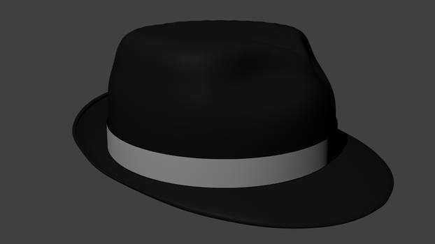 Business hat