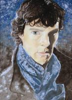 Mr. Holmes by Ittarius