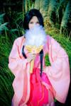 Be ready for Paimon's power- Ren Hakuei - MAGI