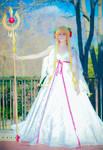 The Great Priestess - Scheherazade - MAGI by Shirokii