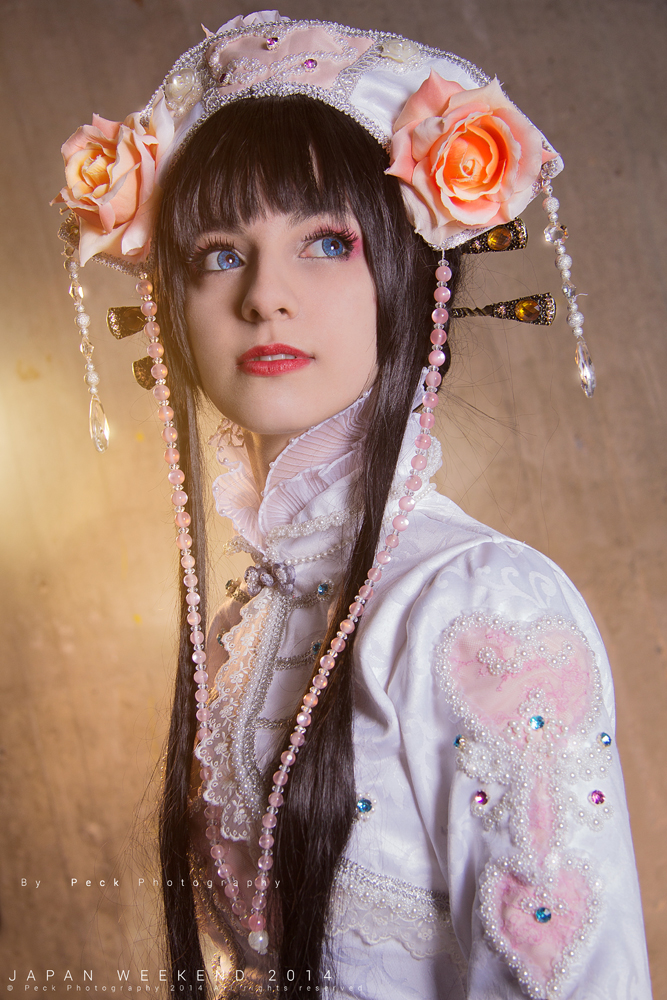 Alice - Scissors Crown by Shirokii