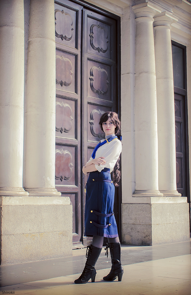 Constants and variables - Young Elizabeth by Shirokii on ...