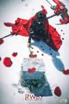 Ruby Rose III- RWBY
