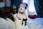 Vampire Julietta  Sakizo II