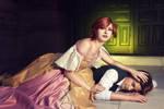 If we live... - Anastasia and Dimitri