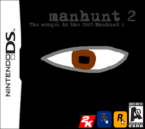 Manhunt Mobile Login