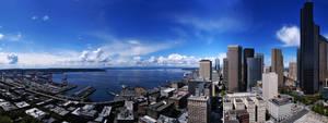 Seattle 3200