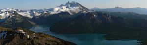 OLD Garibaldi Lake 3840
