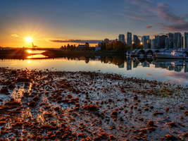 Low Tide by IvanAndreevich