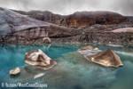 Ancient Iceberg