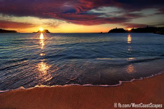 A Glorious Dawn