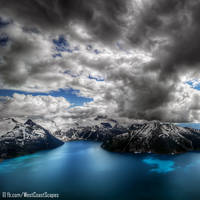 Tears of Heaven by IvanAndreevich