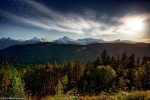 Tantalus by IvanAndreevich