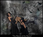 The March of the Harlot by sarahebear
