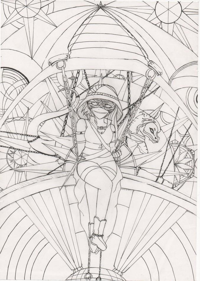 Les dessins de Showel Chains_by_zigzamew-d4io2yc