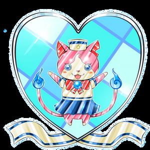 Sailornyan crystal