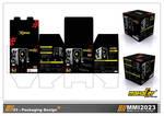 Mahafier - Packaging Design