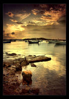 Floating Memories by Inebriantia