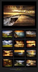 Nature Calendar 2010 by Inebriantia