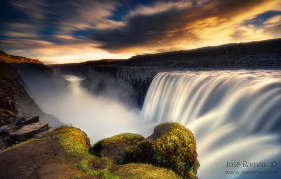 The Death Falls