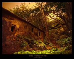 The Faith Woods by Inebriantia