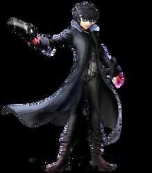 Joker Re-Edited by MutationFoxy