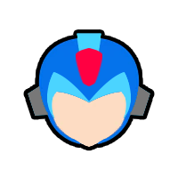 Mega Man X Stock by MutationFoxy