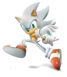 Super Sonic (Hyper Sonic Alt) by MutationFoxy