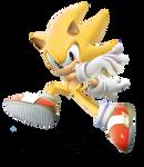 Super Sonic (Re-edited) V3