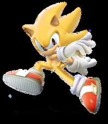 Super Sonic V3