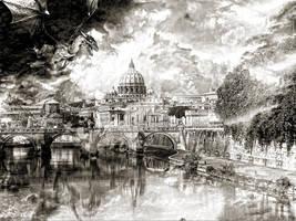 Rome by Str8Flush