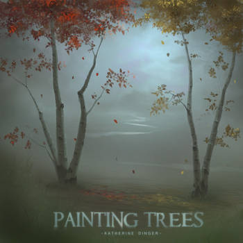 Tutorial - Painting Trees