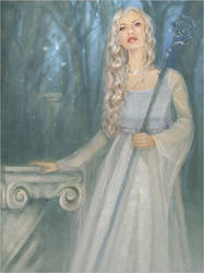 Adhara by jezebel