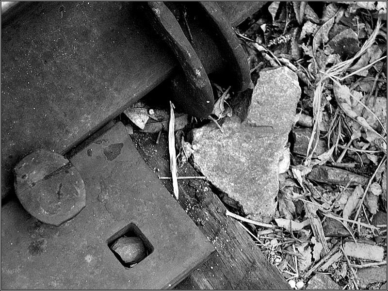 Railroad Shot 2 by jezebel