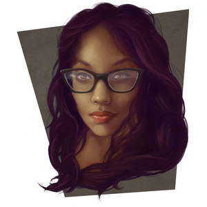 Reddit Girl Portrait 3